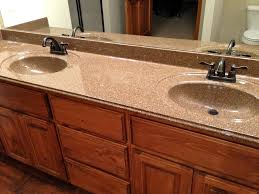 Tiles For Bathroom Countertops Bathroom Exciting Solid Surface Countertops For Your Kitchen And