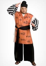 Chinese Takeout Halloween Costume 8 Halloween Costumes Apparently Wear