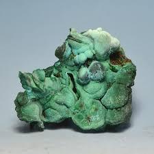 high quality mineral specimens malachite ore specimen