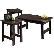 coffee tables astonishing ashley furniture bradley piece coffee