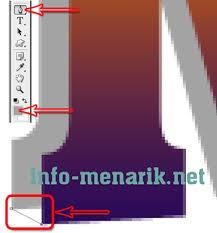 membuat garis 3d di photoshop cara mudah membuat huruf 3d dengan photoshop