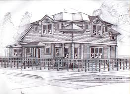 drawing home architecture house drawing surprising architecture house drawing
