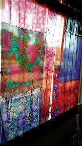 Hippie Drapes Hippy Hippie Boho Gypsy Bohemian Upcycled Vintage Scarves Scarf