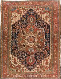 Antique Heriz Rug Persian Antique Rugs Roselawnlutheran