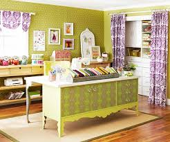 Room Craft Ideas - quick and clever ideas for organizing crafts supplies