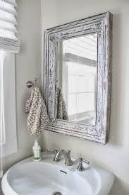 Wood Framed Bathroom Vanity Mirrors by Bathroom Cabinets Marvelous Framed Bathroom Vanity Mirrors