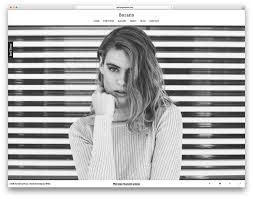 Photography Contract Template Free Family Top 20 Html5 Photography Website Templates 2017 Colorlib
