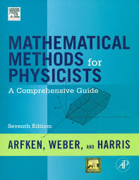 mathematical methods for physicists 7th edition buy mathematical