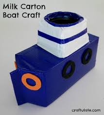 Kids Fun Craft - 110 best boat crafts and activities for kids images on pinterest