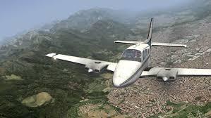 beechcraft baron b58 x plane