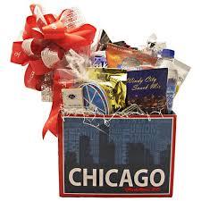 chicago gift baskets taste of chicago chicago gift baskets chicago