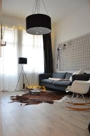 teppich fã r esszimmer die besten 25 kuhfell ideen auf kammer küche