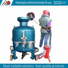 sandblasting equipment sandblasting equipment suppliers and