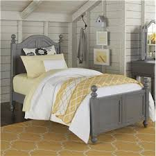 ne kids lake house full bed with arched headboard wayside