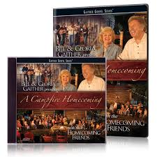 homecoming picnic dvd cd gaither