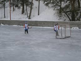 outdoor hockey rink lighting outdoor furniture design and ideas