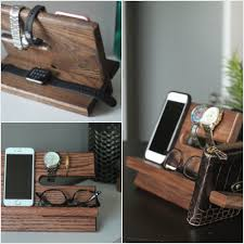 valet charging station organizer for cell phones review night