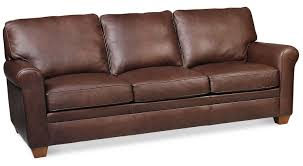 Big Leather Sofas Circle Furniture Braxton Sofa Leather Sofas Danvers Circle