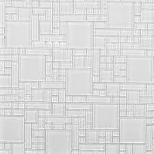 instant mosaic mosaic tile tile the home depot