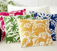 fabulous outdoor pillows choosing the pillows and caring