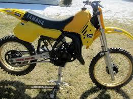 vintage yamaha motocross bikes ray ban vintage yz louisiana bucket brigade
