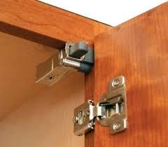 Cabinet Door Hinges Home Depot Soft Door Hinges 4 Pair Soft Kitchen Cabinet Hinge 1 4