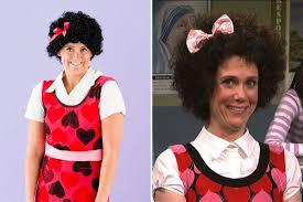 snl halloween party 6 ways to dress like kristen wiig u0027s best snl characters for