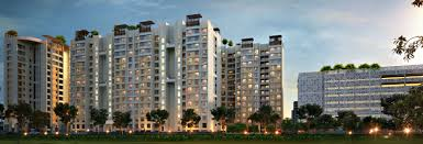 2 3 bhk flat in south kolkata with rooftop skywalk siddha suburbia