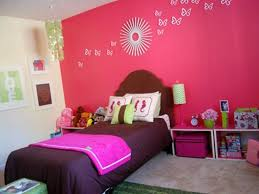decoration ending beautiful room decoration for female kids on