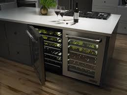 Under Cabinet Wine Fridge by Wine Refrigerator Buying Guide