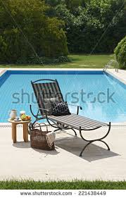 pool furniture stock images royalty free images u0026 vectors