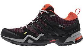 womens walking boots sale uk adidas terrex fast x tex trail womens walking