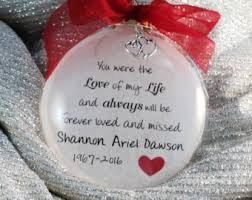in memory memorial guardian ornament feather from an