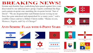 Chicago Flag Star City Of Chicago And 15 Other Country Flags Caught With Anti