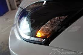 lexus isf use20 78works new headlights clublexus lexus forum discussion