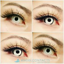 15 best halloween colored contact lenses images on pinterest