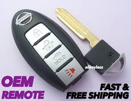 nissan altima keyless entry not working used nissan versa keyless entry remotes fobs for sale