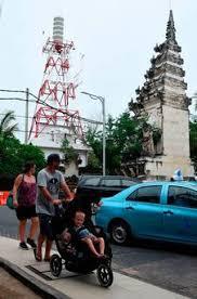 earthquake bali 2017 earthquake hits bali resort island causing panic among residents and