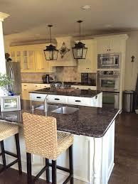 honey im home from oak y to okey dokey a fresh kitchen update they