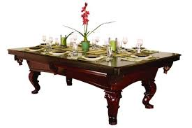 Best Dining Table Accessories Pool Table Accessories Conversion Tops Dust Covers U0026 More