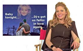 Cameron Meme - candace cameron bure loves d j tanner memes as much as we do in ew