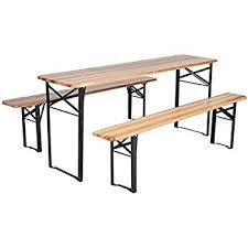 Rent To Own Patio Furniture Amazon Com Hopkins 90182onlmi 2x4basics Picnic Table Kit Sand