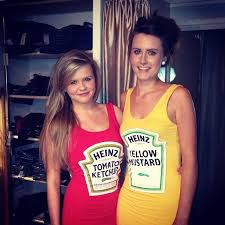 Halloween Costumes Ideas For Two Best Friends The 25 Best Food Costumes Ideas On Pinterest Diy Costumes Diy