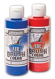 jacquard products airbrush color