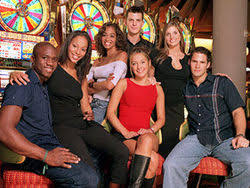The Original Challenge The Challenge Random Facts About The Show Officially