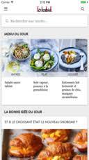 recett de cuisine à table des milliers de recettes de cuisine บน app store