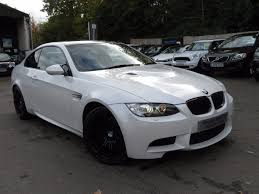 Bmw M3 Automatic - used bmw m3 2013 for sale motors co uk