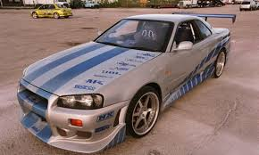 nissan skyline modified nissan skyline gtr r34 fast and furious 81 u2013 mobmasker