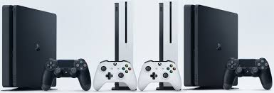ps4 console amazon black friday 2017 black friday game console sales xbox one s u0026 ps4 consumer reports