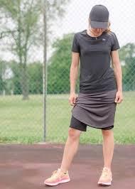alexa u0027 modest athletic skort 26 modli